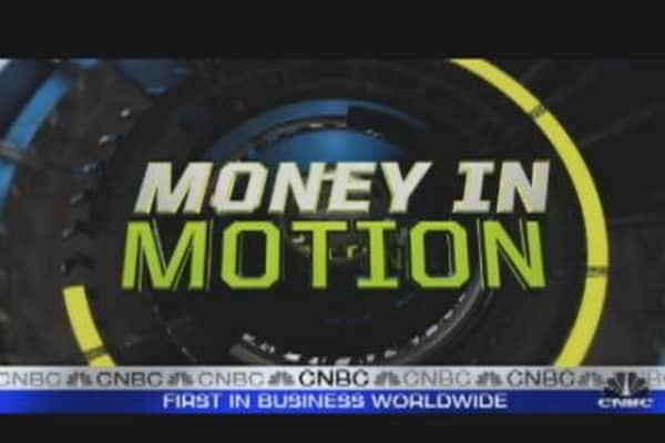 Money In Motion: Euro Trade