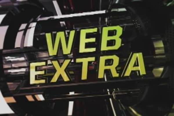Fast Money Web Extra: Target