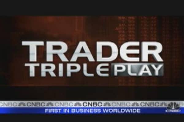 Trader Triple Play