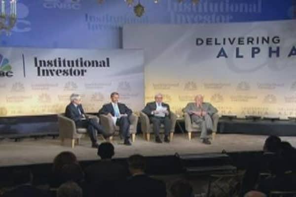 Delivering Alpha: Emerging Markets