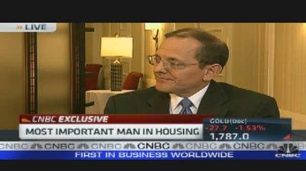 Realty Check:  Housing Leaders Meet