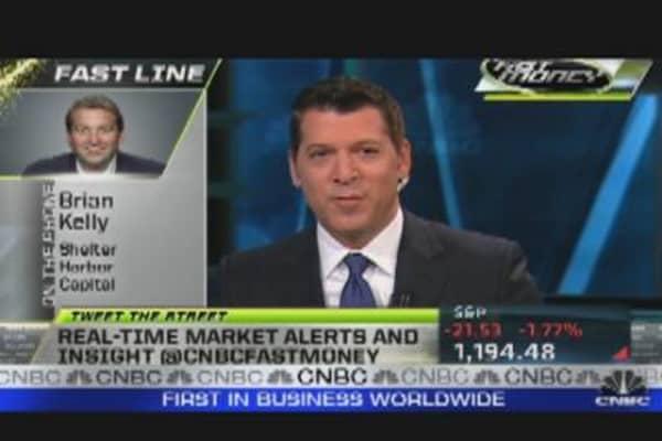 The Bernanke Bottom?