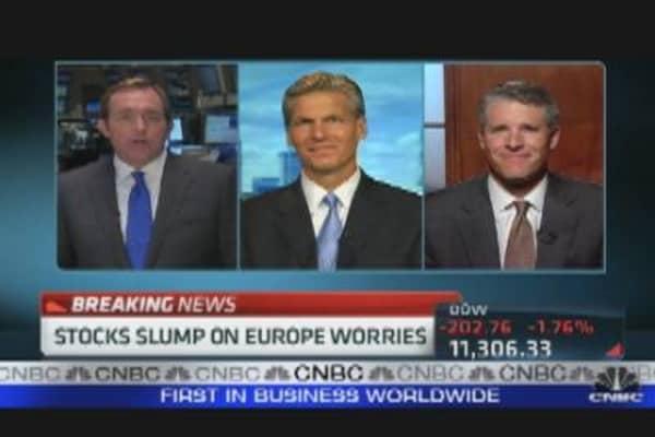Uncertainty in EU Pressures Markets