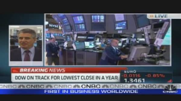 Inside Barclays' Global Outlook