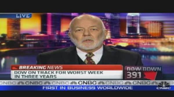 Bove: Banks Downgrade Was Stupid