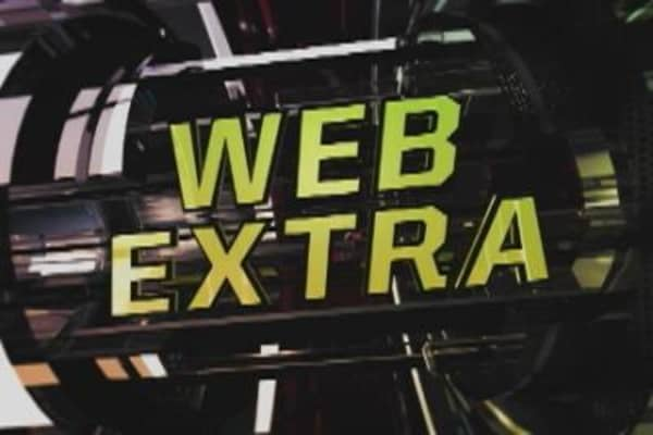 Fast Money Web Extra: Netflix