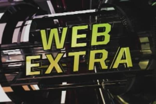 Fast Money Web Extra: HPQ