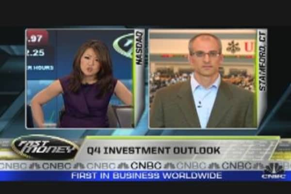 Q4 Investment Outlook