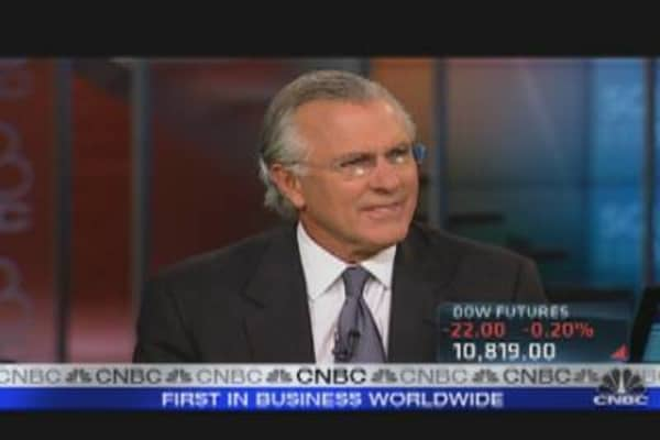 Dallas Fed President: Economy & Jobs