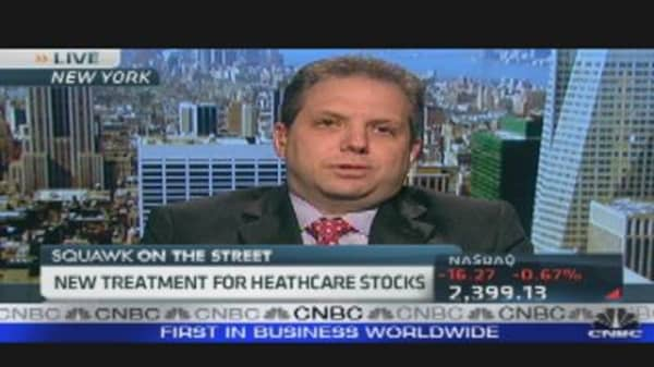 Can Healthcare Stocks Turnaround in Q4?