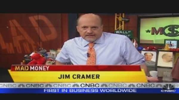 Cramer Makes A Case for FCX
