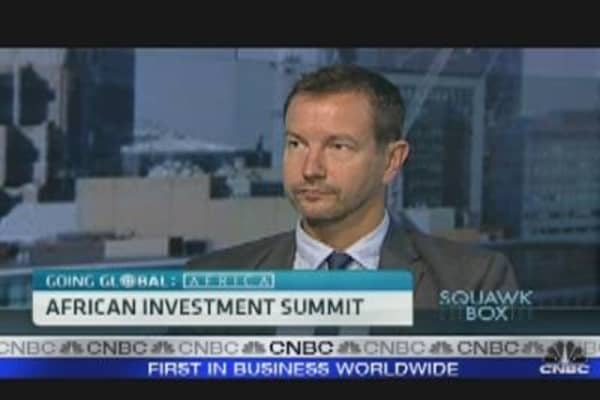 Africa Valuations 'Very Attractive': Strategist