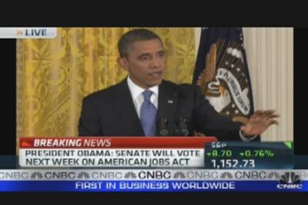 Obama on 5.6% Surtax on Millionaires