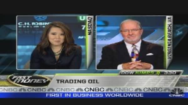 Gartman: The Commodities Play