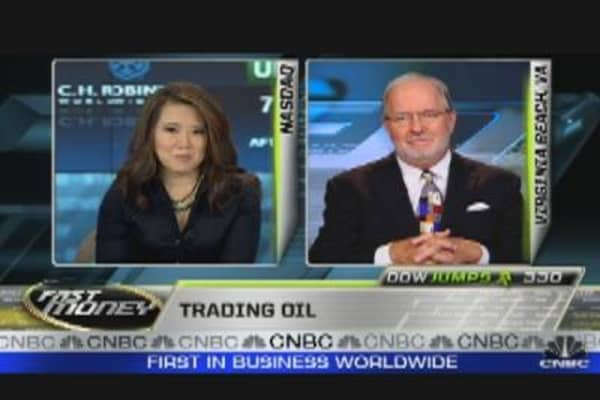 Gartman: The Commodities Play