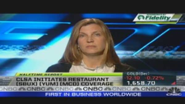 CLSA's Restaurant Coverage List
