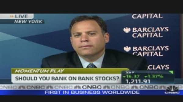 Should You Bank on Bank Stocks?