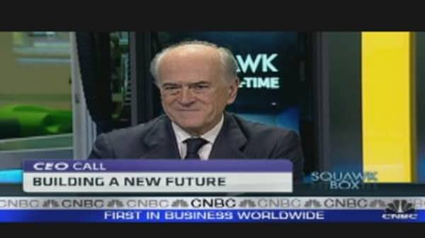 Spanish Economy Strong Outside of Construction Sector: CEO