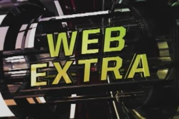 Fast Money Web Extra: Netflix