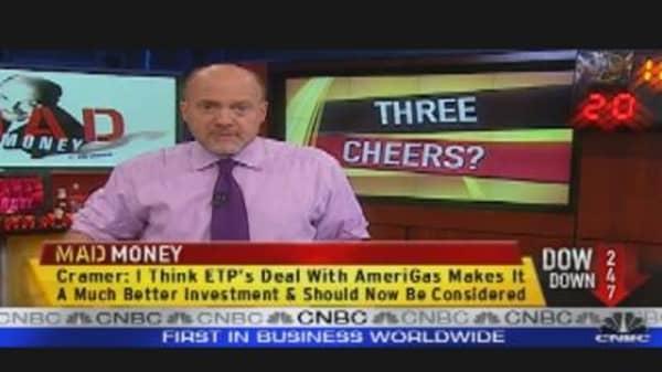 Three Big Oil and NatGas Deals