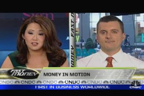 Money In Motion:  The Safe Trade