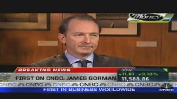Morgan Stanley CEO on Q3 Earnings