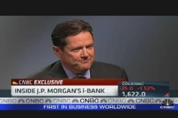 Inside JPMorgan's iBank