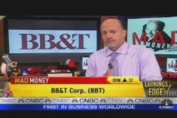BB&T: Not All Banks are Created Equal