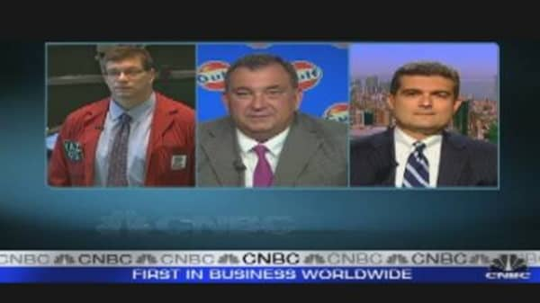 Trading Block: Markets, Oil & Currencies
