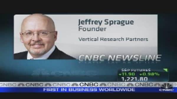 GE Q3 Earnings & Forecast Breakdown