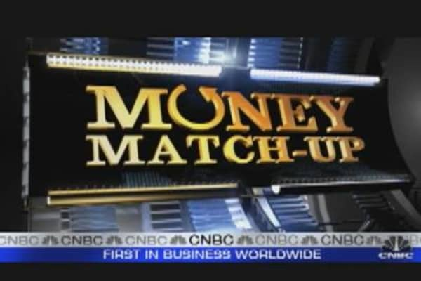 Money Match Up