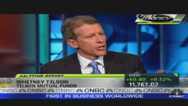 Whitney Tilson: Netflix Strong In Spite of Negative Headlines
