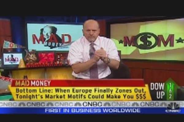Cramer's Six Market Themes