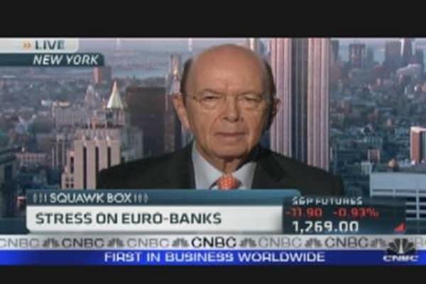 Wilbur Ross Eyes Japan for Opportunity