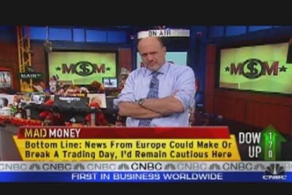 Don't Trust Market Fundamentals?
