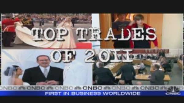 2011's Top Stock Picks