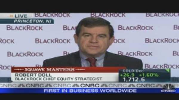 Bob Doll on the Markets