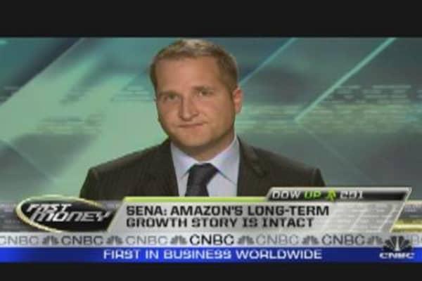 Amazon Trade & Cyber Monday