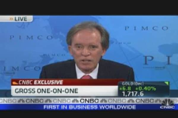 Bill Gross: Global Opportunities