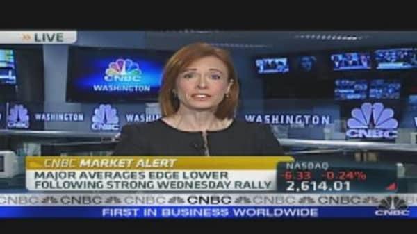 Foreclosure Starts Higher in October