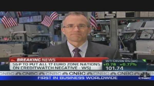 Seeking 2012 Stock Strategy