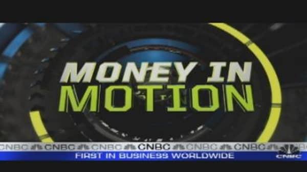 Money in Motion: EUR/AUD