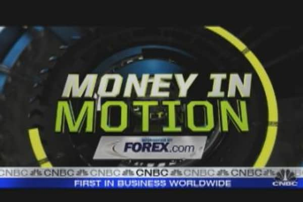 Money In Motion: Euro Zone