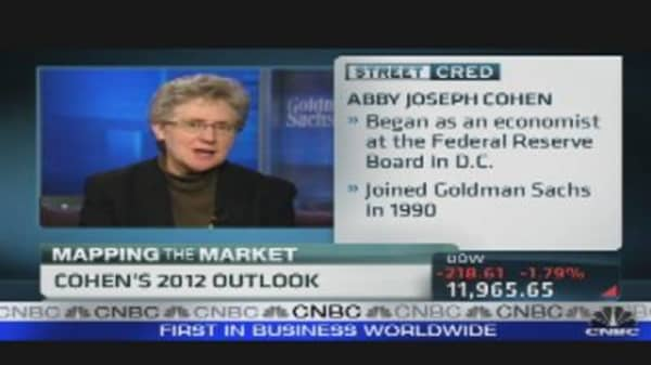 Cohen: There is Notable Undervaluation in Markets