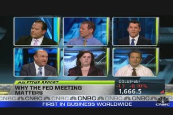 Why The Fed Meeting Matters