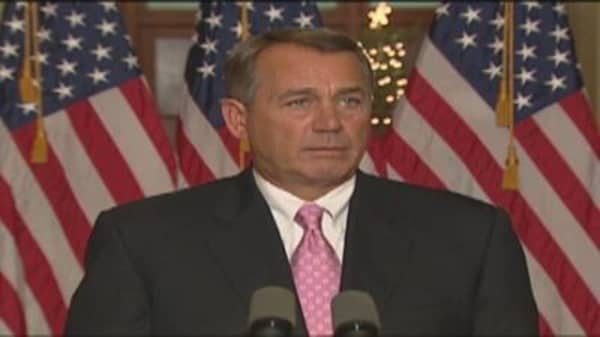 Boehner: House to Pass Payroll Tax Bill that Includes Keystone Pipeline Provision