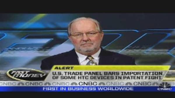 Gartman: Gold Above $1,605 Would Interest Me