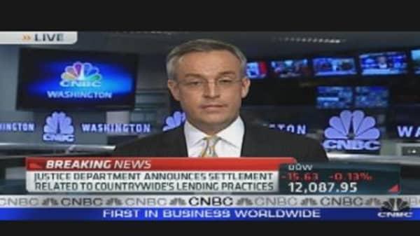 Fair Lending Settlement a Whopping $335M