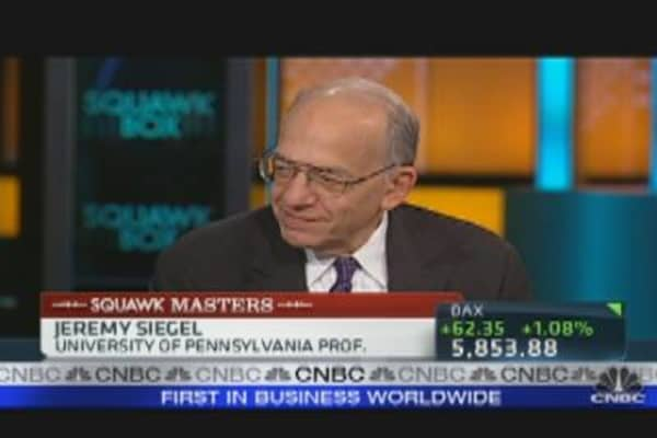 Don't Trade in a Vacuum: Siegel