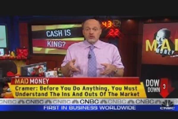 Market Fuel: Follow the Money